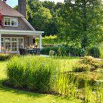Geerlings Tuinen Romantische tuin